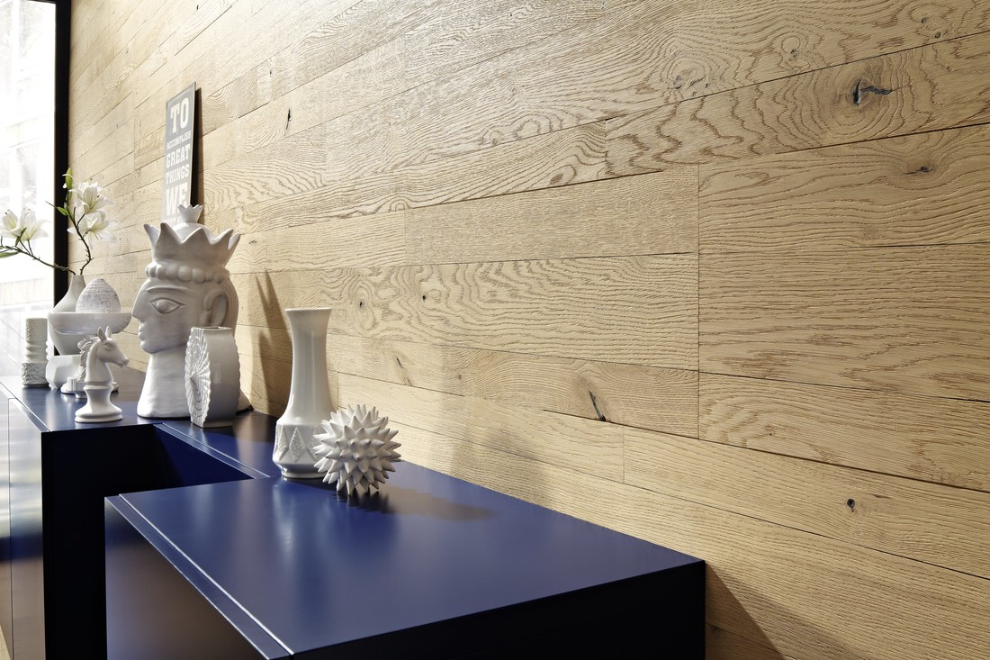 parkett an die wand. Black Bedroom Furniture Sets. Home Design Ideas